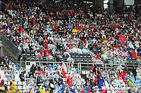 Fans.<br /> Japanese Grand Prix, Sunday 5th October 2014. Suzuka, Japan.