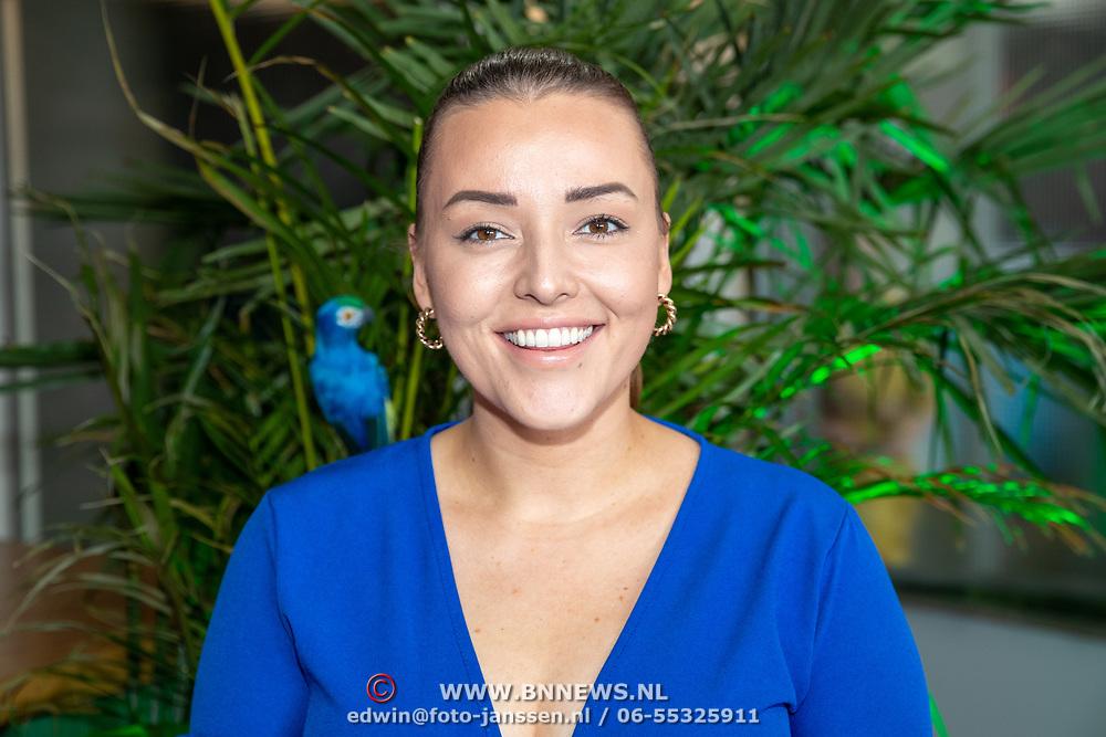NLD/Amsterdam/20190624 - Temptation Island VIPS 2019, Mascha Feoktistova