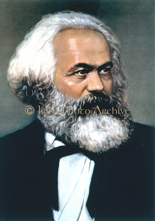 Karl Marx (1818-1883) German social, political and economic theorist. Theories formed basis of modern Communism