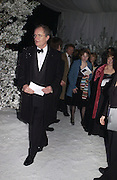 """Jim Broadbent. Royal Film Performance and World Premiere of """"The Chronicles Of Narnia"""" at the Royal Albert Hall. London and after-party in Kensington Gardens. 7 December  2005.ONE TIME USE ONLY - DO NOT ARCHIVE  © Copyright Photograph by Dafydd Jones 66 Stockwell Park Rd. London SW9 0DA Tel 020 7733 0108 www.dafjones.com"""
