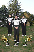 15538Ohio Marching 110 Group Photos 2002
