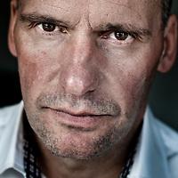 Geir Lippestad by Chris Maluszynski