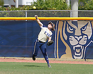 FIU SOFTBALL VS. Charlotte 2016