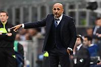 Luciano Spalletti<br /> Milano 03-11-2018 Stadio San Siro Football Calcio Serie A 2018/2019 FC Internazionale - Genoa Foto Matteo Gribaudi / Image Sport / Insidefoto