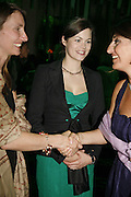 Jasmine Guinness, Gala champagne reception and dinner in aid of CLIC Sargent.  Grosvenor House Art and Antiques Fair.  Grosvenor House. Park Lane. London. 14 June 2006. ONE TIME USE ONLY - DO NOT ARCHIVE  © Copyright Photograph by Dafydd Jones 66 Stockwell Park Rd. London SW9 0DA Tel 020 7733 0108 www.dafjones.com
