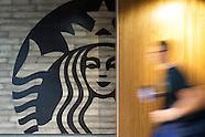 Starbucks Reserve - University of Tampa © Seamus Payne