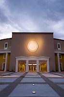 New Mexico State Capitol, Santa Fe, New Mexico