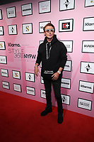 Jonathan Cheban attends Klarna STYLE360 NYFW Hosts S by Serena Fashion Show