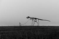 http://Duncan.co/skeleton-man-walking-skeleton-dinosaur