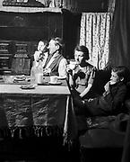 Family in Birmingham, 1943