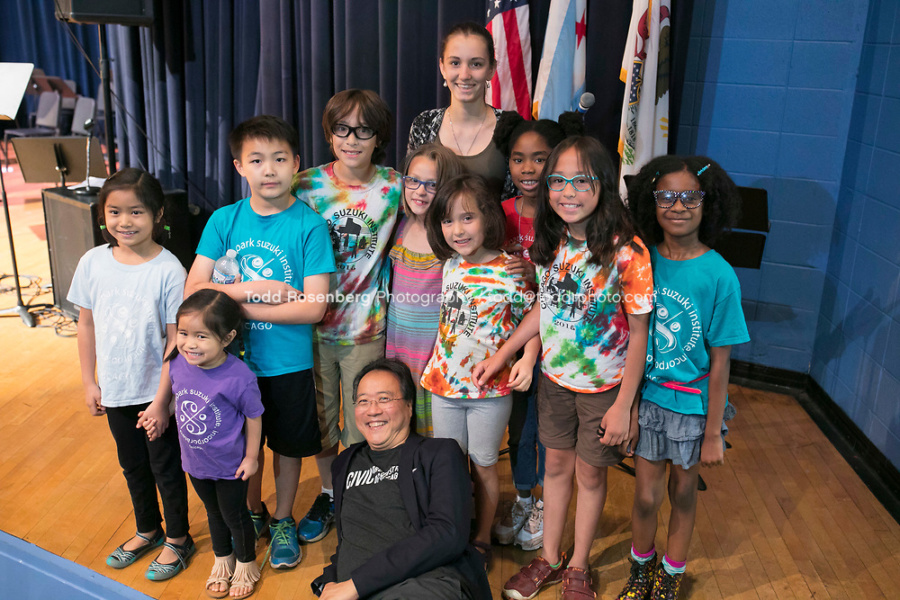 6/9/17 2:09:34 PM<br /> The Negaunee Music Institute<br /> Yo-Yo Ma at Kenwood Academy<br /> <br /> &copy; Todd Rosenberg Photography 2017