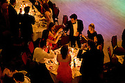 LOYAL TOAST, The 30th White Knights charity  Ball.  Grosvenor House Hotel. Park Lane. London. 10 January 2009 *** Local Caption *** -DO NOT ARCHIVE-&copy; Copyright Photograph by Dafydd Jones. 248 Clapham Rd. London SW9 0PZ. Tel 0207 820 0771. www.dafjones.com.<br /> LOYAL TOAST, The 30th White Knights charity  Ball.  Grosvenor House Hotel. Park Lane. London. 10 January 2009