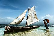 San Blas, Panamá. ©Andres Rivera/Istmophoto.com