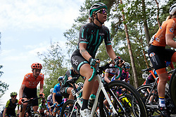Emma Norsgaard Jorgensen (DEN) at Boels Ladies Tour 2019 - Stage 3, a 156.8 km road race starting and finishing in Nijverdal, Netherlands on September 6, 2019. Photo by Sean Robinson/velofocus.com