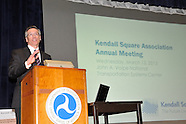 Kendall Square Association 5th Annual Meeting