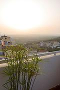 Dar Zerhoune Guesthouse, Moulay Idriss Zerhoun, Middle Atlas, Morocco, 2016-08-25.