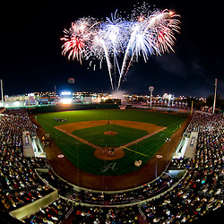 Reno Aces 4th of July (49 images)