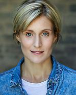 Actor Headshots Kelly Hotten