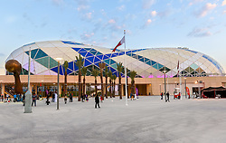 15-01-2015 QAT: IHF Handball World Championship, Doha<br /> Lusail Multipurpose Hall<br /> ***NETHERLANDS ONLY***