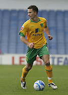 Sheffield - Sunday November 29th, 2008: Adam Drury of Norwich City during the Coca Cola Championship match against Sheffield Wednesday at Hillsborough, Sheffield. (Pic by Michael Sedgwick/Focus Images)