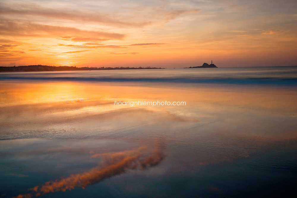 VietNam Images-seascape-Phan Thiet hoàng thế nhiệm