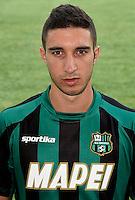 Italian League Serie A -2014-2015 / <br /> Sime Vrsaljko ( Us Sassuolo Calcio )