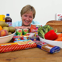 Healthy Eating....19.6.2002.<br />