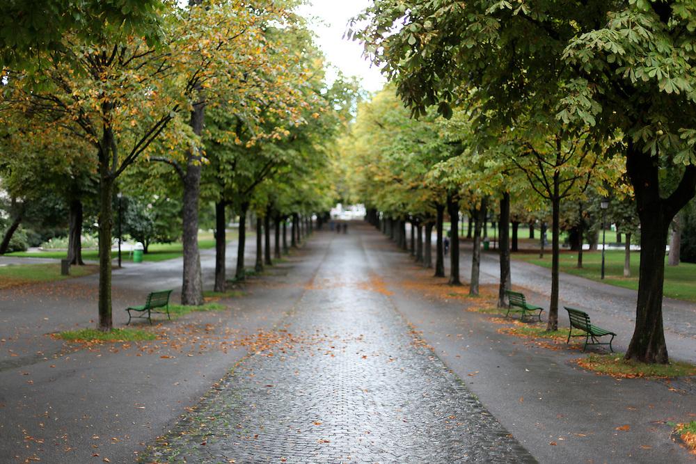 Park, Geneva