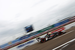 March 10, 2018 - St. Petersburg, Florida, United States of America - March 10, 2018 - St. Petersburg, Florida, USA: Spencer Pigot (21) attempts to qualify for the Firestone Grand Prix of St. Petersburg at Streets of St. Petersburg in St. Petersburg, Florida. (Credit Image: © Justin R. Noe Asp Inc/ASP via ZUMA Wire)