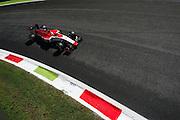 September 3-5, 2015 - Italian Grand Prix at Monza: Will Stevens (GBR) Manor Marussia F1 Team