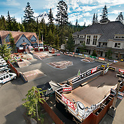 High Cascade Snowboard Camp