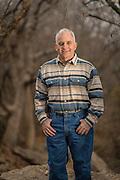 Oklahoma Secretary of State Chris Benge for Oklahoma Living