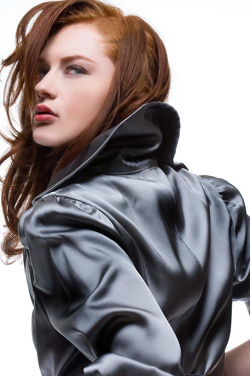 Fashion shoot for Elise