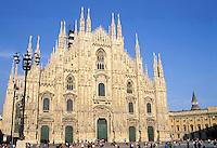 Duomo, Milan, Lombardia, Italy