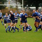 Rugby Hilversum - 't Gooi