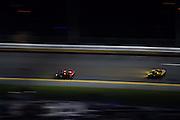 January 30-31, 2016: Daytona 24 hour: #62 Risi Competizione, Ferrari 488 GTE GTLM, #3 Antonio Garcia, Jan Magnussen, Mike Rockenfeller, Corvette Racing, Corvette C7 GTLM