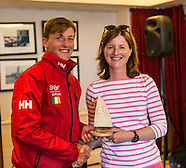 Afloat.ie Gallery: Laser Leinsters Prizegiving