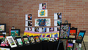 Feast of Art celebration at Chavez High School, May 20, 2017.
