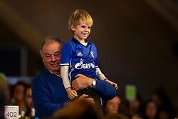 Leon Ahlmann<br /> Vlaanderens Kerstjumping - Memorial Eric Wauters - Mechelen 2018<br /> © Dirk Caremans<br /> 27/12/2018
