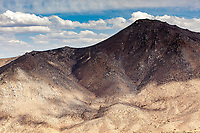 Mayan Peak at Kelso Valley, Kern Co, CA, USA, on 04-May-16