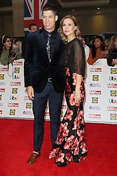Katherine Kelly, Pride of Britain Awards, Grosvenor House Hotel, London UK. 28 September, Photo by Richard Goldschmidt /LNP © London News Pictures