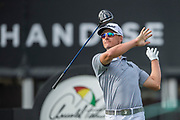 March 19, 2017 - Orlando, FL, U.S:\ during the final round of the Arnold Palmer Invitational presented by Mastercard held at Arnold Palmer's Bay Hill Club & Lodge in Orlando, Fl.  Romeo T Guzman/CSM