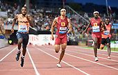 Jul 5, 2018-Track and Field: Athletissima