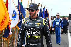 Monster Energy NASCAR Cup Series - Pocono 400 - 03 June 2018