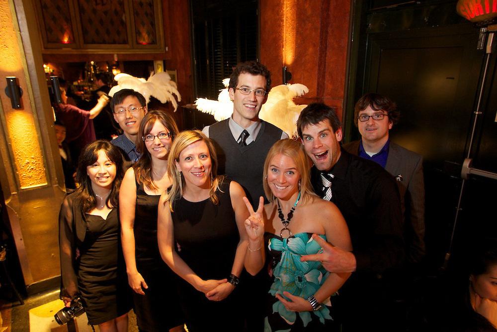 Viet et Vero se marient a? Montre?al le 10 Octobre, 2010.