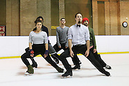 Le Patin Libre – Vertical Influences - Photocall