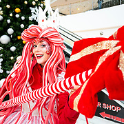 Liffey Valley - Santa - PR Photography Dublin - Alan Rowlette Photography