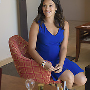 Gina Rodriguez in Jane The Virgin<br />
