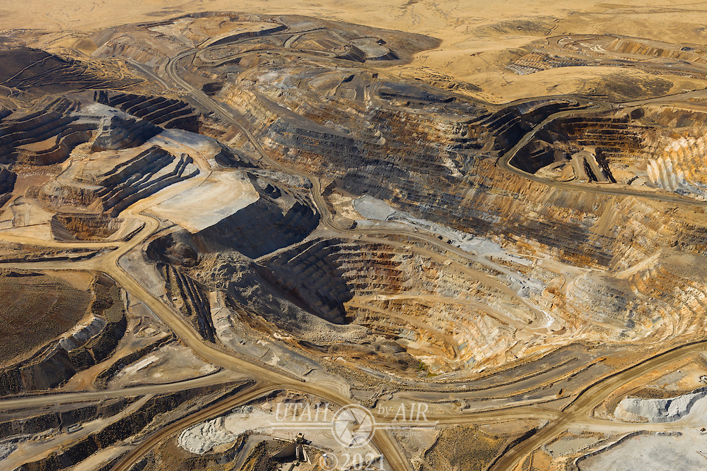 Barrick Goldstrike Mine