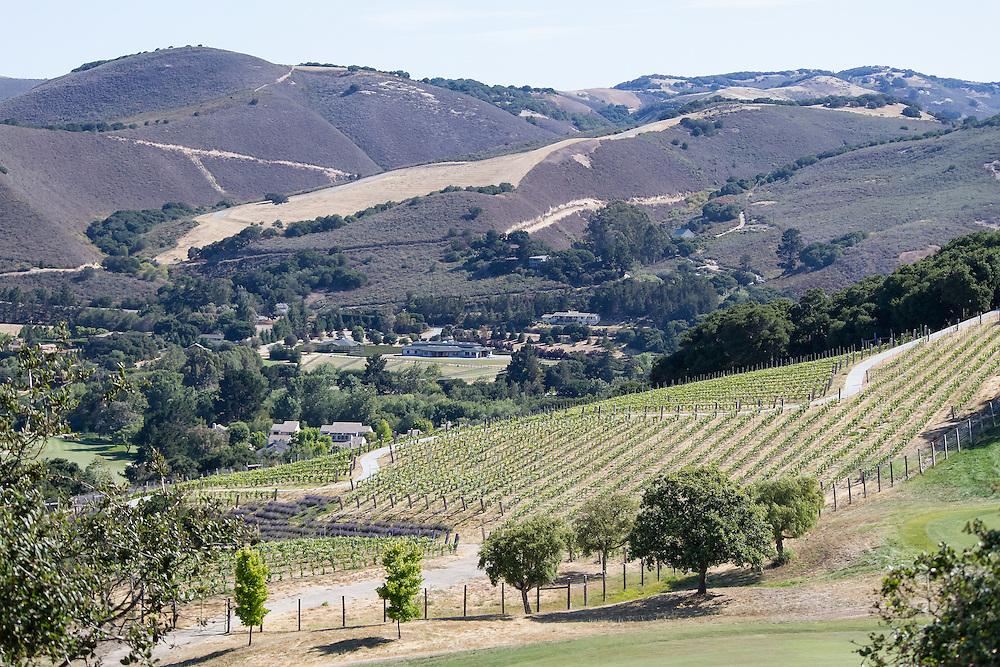 Carmel Valley Ranch, California